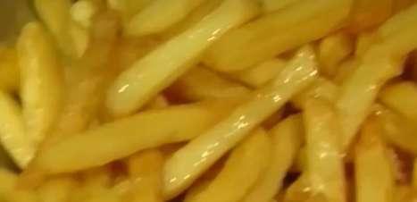 Substância da fritura da batata estimula crescimento capilar