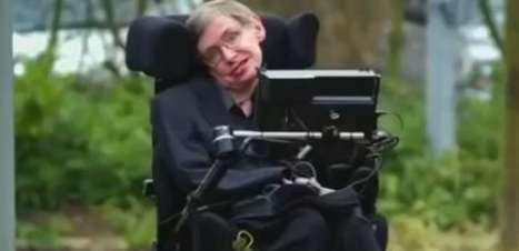 Renomado físico Stephen Hawking morre aos 76 anos