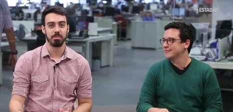 Intraday: Vazamento de conversas entre Moro e Dallagnol dominam o Twitter na semana