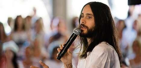Jared Leto criou uma seita para o 30 Seconds To Mars?