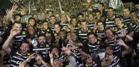 Os maiores pontuadores da história do Brasileirão