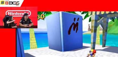 BGS Day: Gameplay exclusivo de Super Mario 3D All-Stars