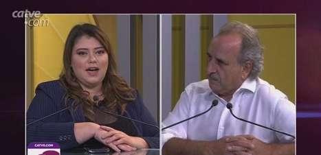 Renato Silva: Pacheco só será candidato a prefeito se der um vendaval
