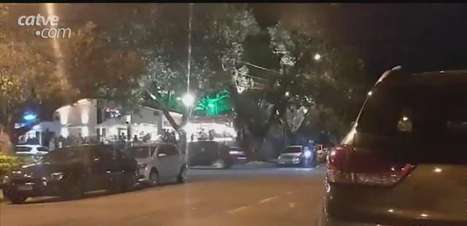 Internautas questionam movimentação em restaurante em Cascavel