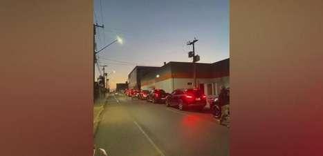 Operação Grande Família: policiais cumprem 33 mandados em Guarapuava