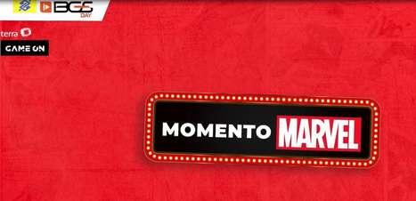 BGS Day: confira novidades Marvel com Luciano Amaral