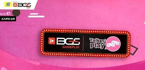 BGS Day: Haru abre o jogo no Talk N' Play