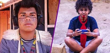 Torneio de Free Fire promove união de povos indígenas