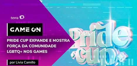 Pride Cup expande e conquista comunidade LGBTQIA+