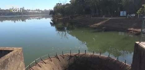 Falta de chuva preocupa e rodízio em Cascavel não está descartado