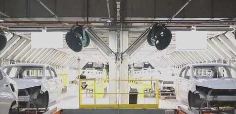 Chevrolet Onix volta a ser produzido