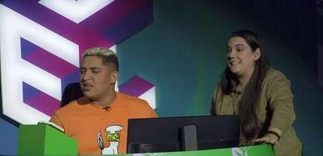 Melhores momentos de Yarley e MC Rebecca no Extra Life