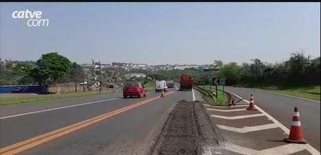 Atenção motoristas: obras em viaduto da BR 277 provocam filas