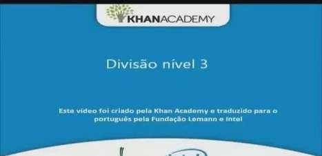 Divisão nível 3