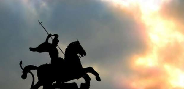 Proteja-se das más energias com a força de São Jorge