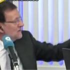 ¿Por qué le dio una colleja Rajoy a su hijo en la COPE?