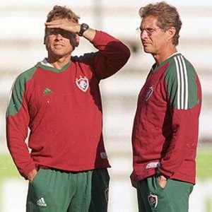 Fluminense contrata Oswaldo de Oliveira para o lugar de ...