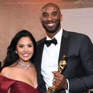Kobe e esposa tinham acordo para nunca voarem juntos