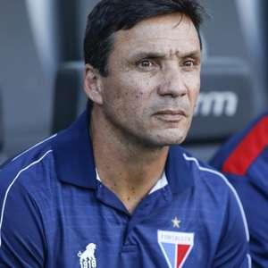 Internacional acerta com Zé Ricardo até o fim do ano