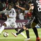 Atlético-MG leva virada e perde para o Colón na Argentina