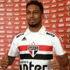 São Paulo rescinde com reforço que jogou 2 vezes em 6 meses