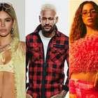 """Neymar admite que já ficou com Anitta e que """"sonha"""" com Cleo"""