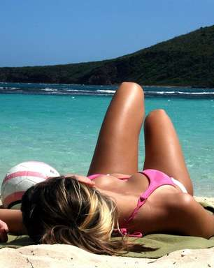 """Última Virgem"" encanta turistas a 100 km de San Juan"