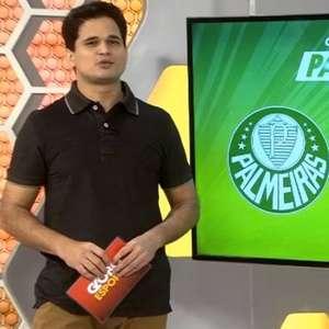 Apresentador do Globo Esporte se demite ao vivo em afiliada