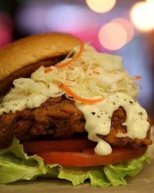 Conheça as dez melhores hamburguerias de São Paulo