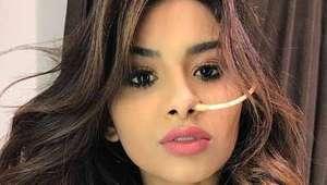 Influenciadora Nara Almeida morre aos 24 anos em SP