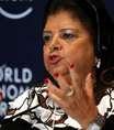 Luiza Trajano: não conversei com o Lula nem com ninguém