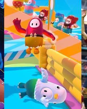 Conheça os games que estarão no Extra Life 2021