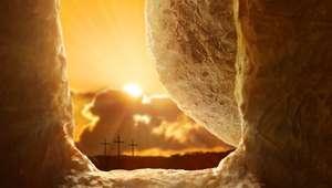 Oração de Páscoa para renascimento