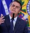 """Decreto contra restrições está """"pronto"""", diz Bolsonaro"""