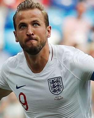 Shows de Kane e James, Senegal, Japão e mais: os gols do dia