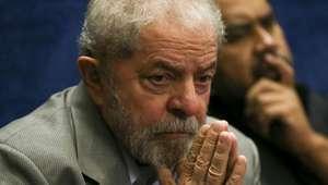 Defesa de Lula pede liminar para garantir petista em debate