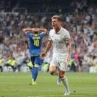 El Real Madrid se impone al Celta en su estreno en Liga ...
