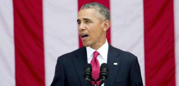 Memorial Day 2016: Último discurso de Obama por los ...