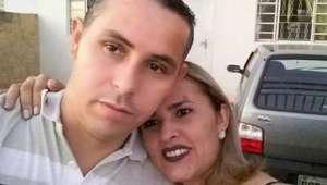 Marido mata mulher ao brincar com arma na Praia Grande