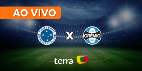 Cruzeiro x Grêmio - Ao vivo - Brasileiro Série A - Minuto a Minuto Terra