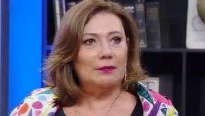 A volta ao Brasil da jornalista que abalou a cúpula da Globo