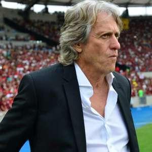 """""""É problema de caráter"""", diz ídolo do Flamengo sobre Jesus"""