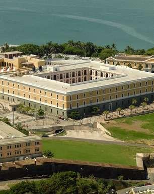 Antigo forte espanhol abriga Museu das Américas em San Juan