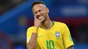 Entenda como a Copa colocou em risco patrocínios de Neymar