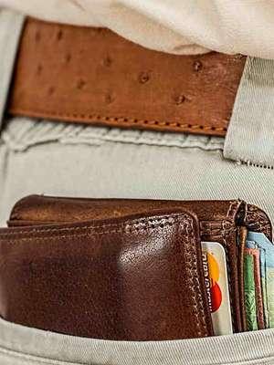 Juro do cartão de crédito vai a 410,97%, o maior desde 1995