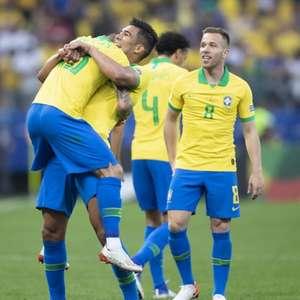 Uruguai? Japão? Veja possíveis rivais do Brasil nas quartas