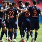 Bayern faz 4 no Leverkusen após susto e fica perto do título