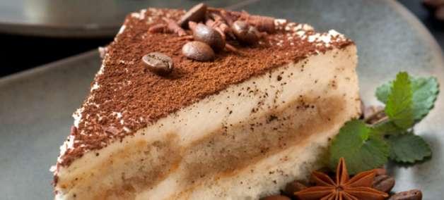 Pitadas: Tiramisu, a sobremesa para levantar o ânimo