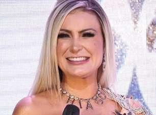 Grávida, Andressa Urach é internada após descobrir infecção