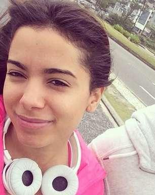 Anitta aparece sem maquiagem em foto; veja famosas